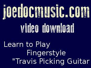 fingerstyle download