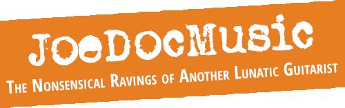 JoeDocMusic Logo
